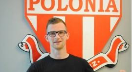 Najlepszy bramkarz ligi w Polonii