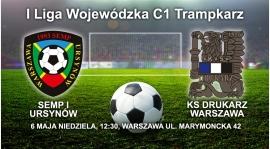 VII kolejka I liga wojewódzka C1 Trampkarzy RW - powołania