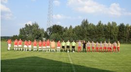 LZS Ździary 1-1 MZKS Pogoń Leżajsk