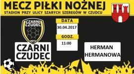 18. Kolejka: Czarni Czudec - Herman Hermanowa