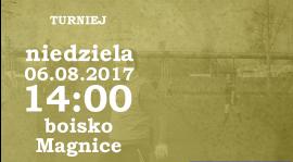 Turniej w Magnicach