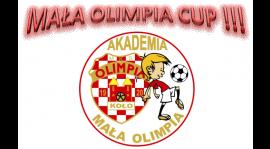 """ROCZNIK 2010: """"MAŁA OLIMPIA CUP 2019"""" - harmonogram turnieju"""