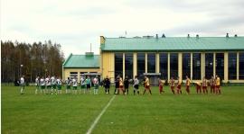Olimpia Pysznica 4-2 MZKS Pogoń Leżajsk