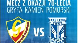 Zapraszamy na mecz z Oldboyami Lecha Poznań na 70-lecie klubu!