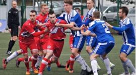 Zaczęło się w II lidze. Historia meczów z Bałtykiem Gdynia