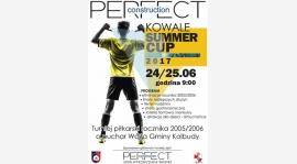 Kowale Summer Cup WYNIKI