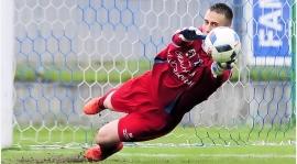 Katowicki Sport: Grzegorz Wnuk w jedenastce kolejki