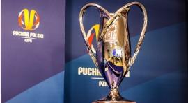 Znamy pary półfinału Pucharu Polski