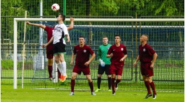 Koniec przygody kadry K-PZPN z UEFA Region's Cup