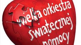 15 stycznia SALPH pauzuje - na hali Wielka Orkiestra Świątecznej Pomocy
