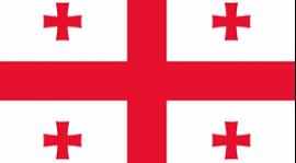 Dublet Polski z Gruzją.