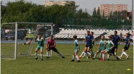 BKS Bydgoszcz - SP Zawisza Bydgoszcz 1:1