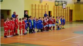 Turniej w Sławnie dla  rocznika 2007/2008 - Podsumowanie i zdjęcia