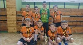 12.03.2107 II Turniej o Puchar Prezesa GKS Czarni Jaworze