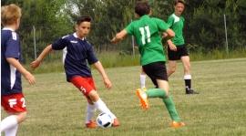 Trzech zawodników w FC Wrocław Academy!