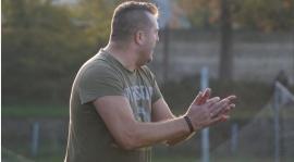 """Adrian Szymczak: """"Dobrze znam tą drużynę a pomoc tym chłopakom będzie czystą przyjemnością"""". Wywiad z nowym trenerem Unii."""