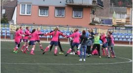 Fala Międzyzdroje Women podtrzymuje zwycięską passę!