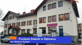 Fundusz Sołecki - Wywiad z prezesem i trenerem