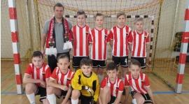 Dziecięca Halowa LM – PSV Eindhoven
