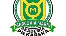 Młodziki 2005: Przegrana z Marcovią!