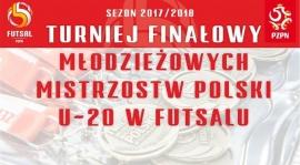 MMP U-20 w futsalu w Łęczycy - zapowiedź.