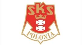 Sparing z Polonią Gdańsk .