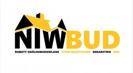 Firma NIW-BUD sponsorem naszego klubu!