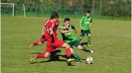 Sparing | Akcja Jastrzębia 3:3 (2:0) Polonia Iłża