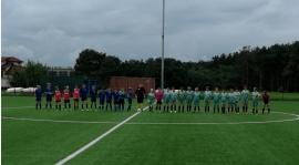 BKS Bydgoszcz - Pomorzanin Toruń 0:3 (0:2)