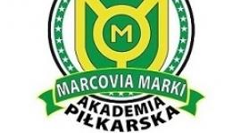 Młodziki 2005: Wysoka przegrana z Marcovią !