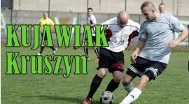 Ostatni mecz sezonu: Kujawiak Kruszyn - Unia Choceń !!!