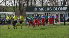 Darłovia na ligowym szczycie