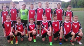 Dunajec - Sokół II 0-4