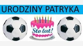 Dzisiaj 12 urodziny świętuje Patryk Kurasz.Wszystkiego najlepszego!