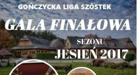 Gala Finałowa SEZONU JESIEŃ 2017