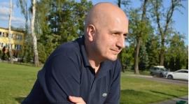 Paweł Niedzwiedzki: Stać nas na to, żeby powalczyć o wyższe lokaty