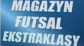 Wyniki 9 kolejki oraz magazyn Futsal Ekstraklasy