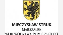 Mieczysław Struk - Marszałek Województwa Pomorskiego kolejnym patronem honorowym Kaszub Cup