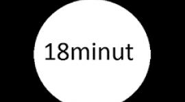 MECZ ZAKOŃCZONY W 18 MINUCIE.