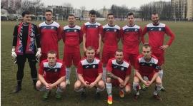 UKS Siekierki - WKS Gwardia 0:0