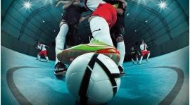 W piłkę nożną gramy przez cały rok! Propozycja utworzenia rozgrywek halowych w futsalu