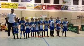 Brodnica Cup z udziałem Żaków 2012!