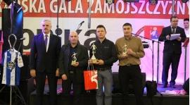 Piłkarska Gala Zamojszczyzny
