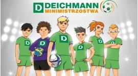Terminarz Deichmann - 14/15.04.2018
