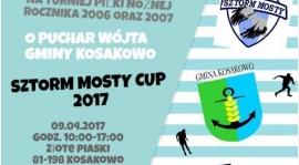Turniej w Mostach, 9.04.2017. Powołania.