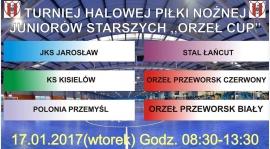 Zawodnicy powołani na turniej w Przeworsku!