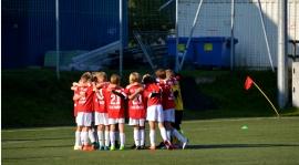 Skrót meczu Znicz Pruszków v SEMP Warszawa 2:2