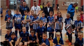 Piłkarz CUP 2019 za nami!