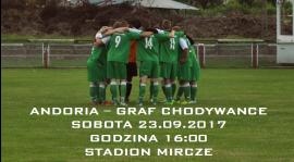 Andoria - Graf Chodywańce