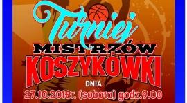 Turniej Mistrzów Koszykówki BGŻ BNP Paribas